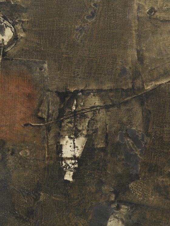 Evripides Art Gallery - Έκθεση Ζωγραφικής - Γιάννης Σπυρόπουλος 1943-1984