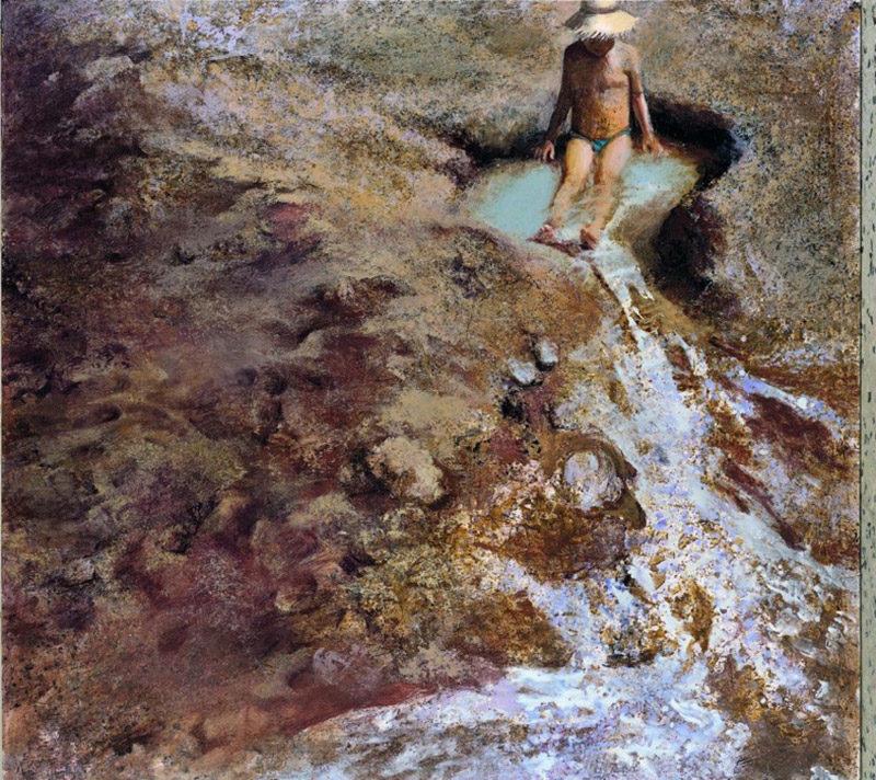 Evripides Art - Δελτίο Τύπου - Χρύσα Βέργη