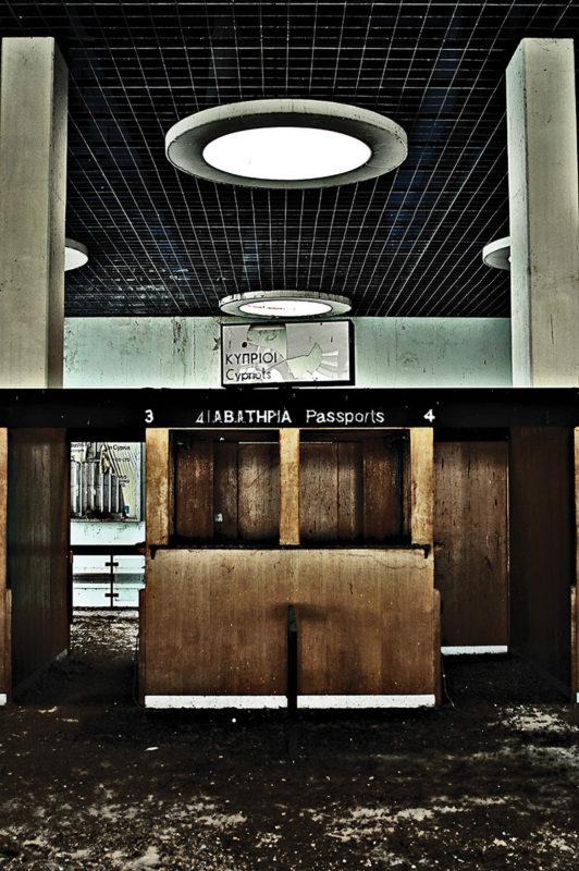 Evripides Art Gallery - Έκθεση Φωτογραφίας: Άντρος Ευσταθίου