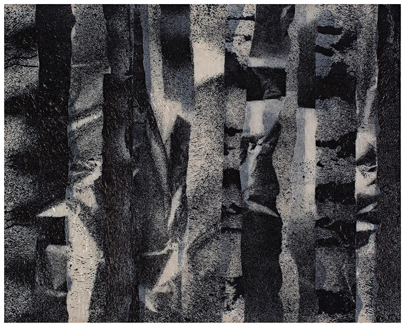 Evripides Art Gallery - Έκθεση Ζωγραφικής: «Γιώργος Κουβάκις Επιλογή/Selection 1986-2017»