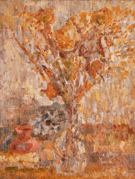 Γιάννης Ευθυμίου – Έκθεση Ζωγραφικής